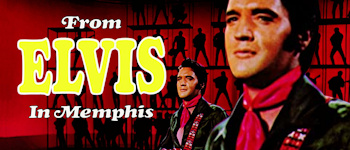 From Elvis In Memphis (UltraDisc One Step)
