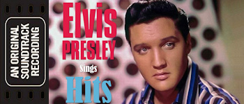 Elvis Sings Hits From His Movies