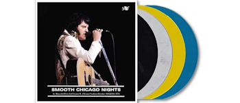 Elvis - Smooth Chicago Nights