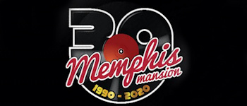 30 Memphis Mansion: 1990 - 2020