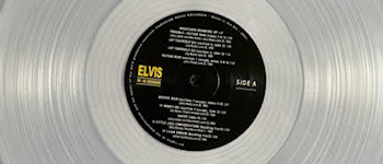 Elvis - 68 / 69 Sessions