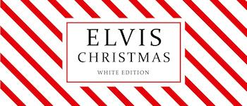 Elvis Christmas (Limited White Edition - MOfV)