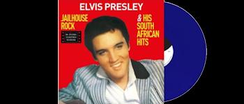 Elvis Presley - Jailhouse Rock & His South African Hits
