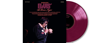 Elvis´ The Dream Project