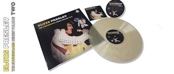 Elvis Presley - The Soundboard Series: Volume Two