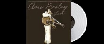 Elvis Presley Live (LP)
